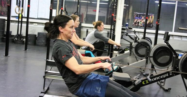 CrossFit TB Bern 868