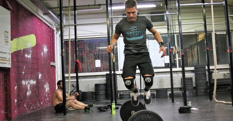 CrossFit TB Bern 900