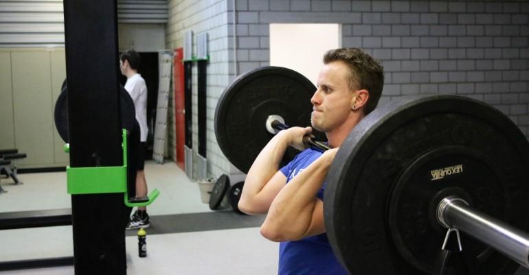CrossFit TB Bern 901