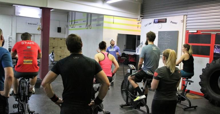 CrossFit TB Bern 902