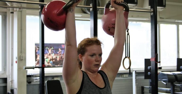 CrossFit TB Bern 964